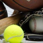 スポーツをする道具