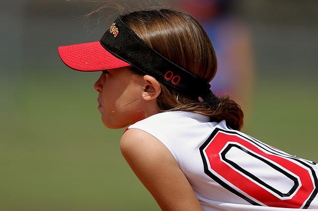 女の子のスポーツ