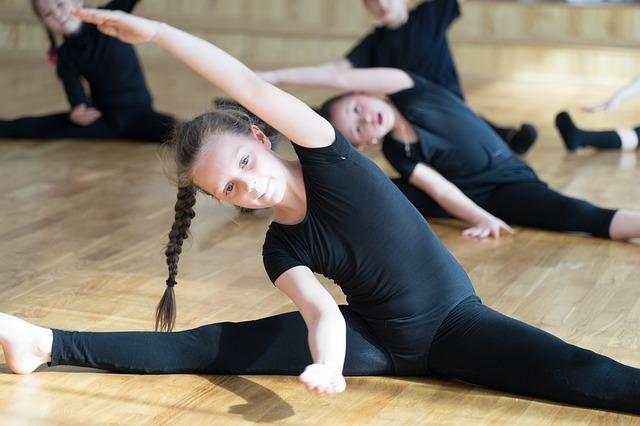 体操 女子